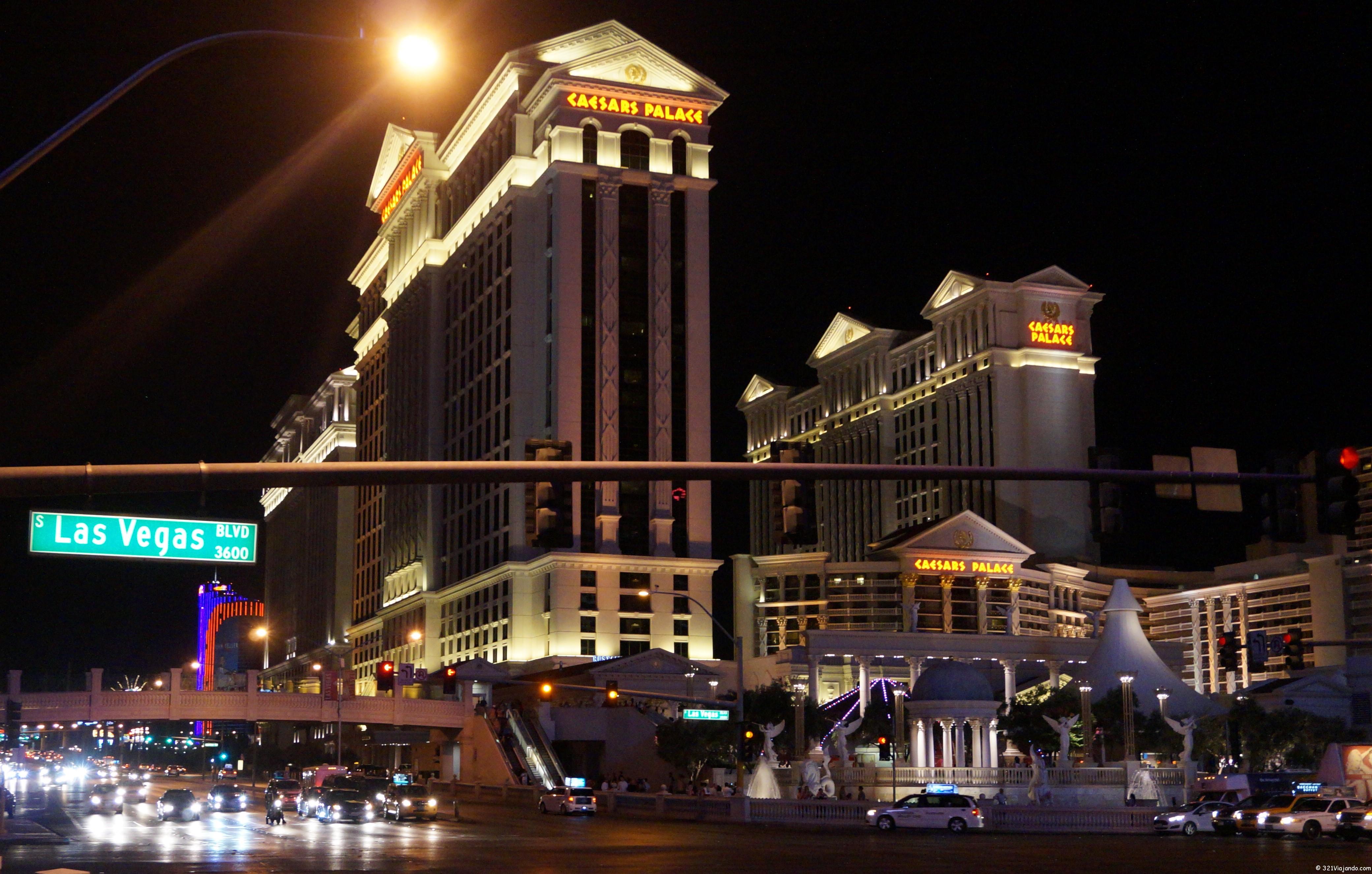 Asi Es Las Vegas La Ciudad Que Nunca Duerme: Ruta Coche Costa Oeste Eeuu Archivos