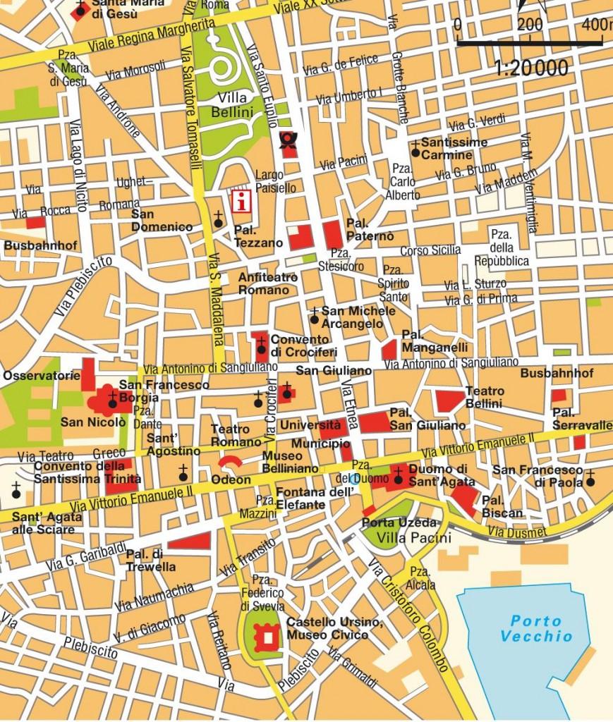 Stadtplan-Catania-7700